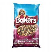 Bakers Complete Bacon & Country Veg 14kg or 5kg
